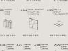 xeon-akcesoria-rysunek-techniczny-wymiary