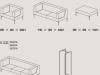 xeon-sofy-rysunek-techniczny-wymiary