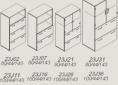 rysunki-techniczne-j_system-polki-szuflady-szafy-kartotekowe
