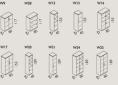 woo-szafy-rysunek-techniczny-wymiary