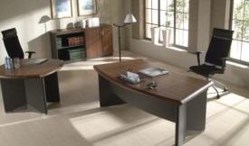 biurko gabinetowe Meritum