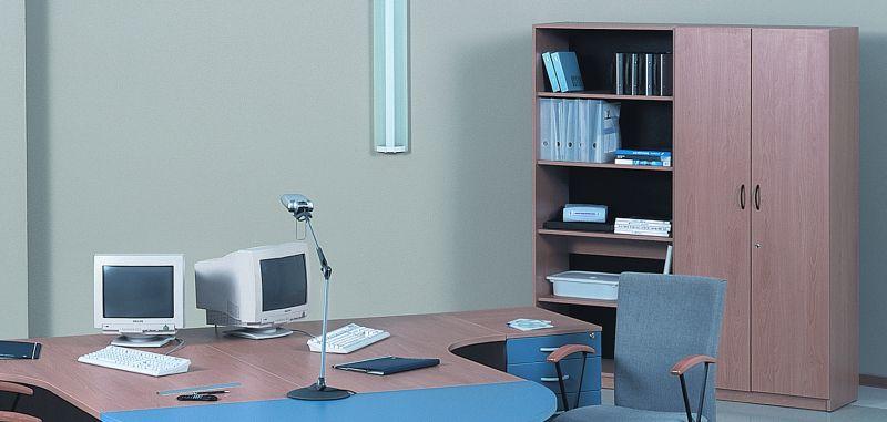 Szafy biurowe - Kolekcja YET