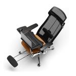 - Kolekcja Fotel ergonomiczny mPosition