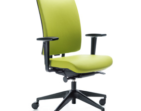 Nowe fotele obrotowe VERIS i VERIS NET