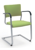 Krzesła konferencyjne KALA