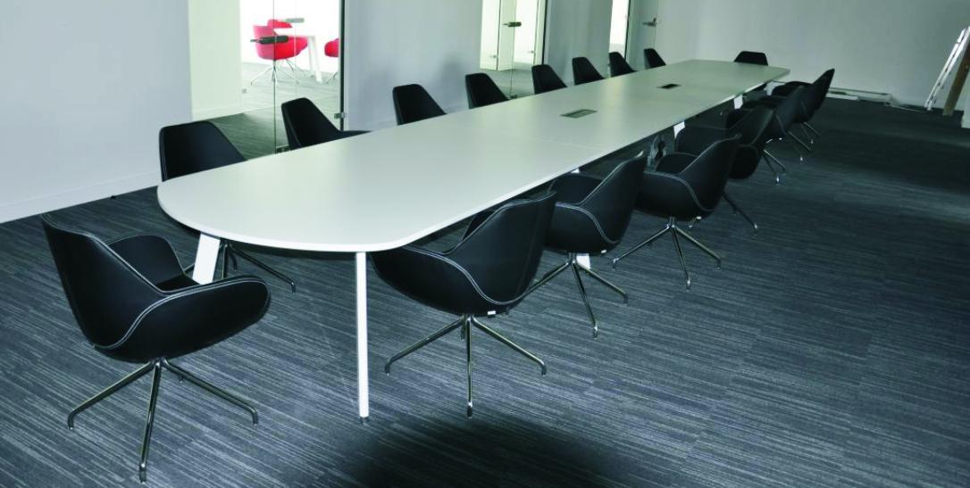 stół konferencyjny modułowy