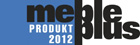 Produkt roku Meble Plus 2012