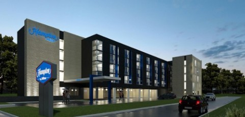 Realizacja dla PPL w Hotelu Hilton