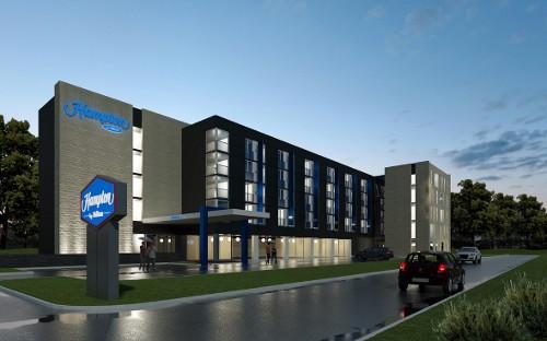- Kolekcja Realizacja dla PPL w Hotelu Hilton