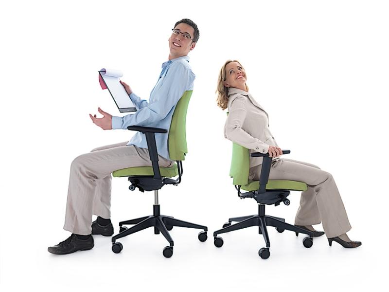 - Kolekcja Jakie krzesła i fotele biurowe wybrać i kupić?