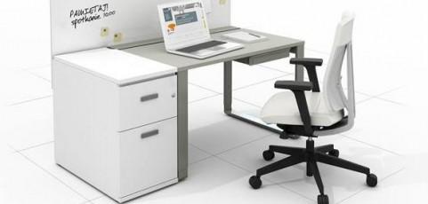 Ergonomiczne i profesjonalne biurko