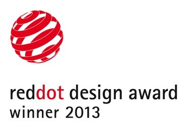 nagroda reddot design award za stoliki biurowe