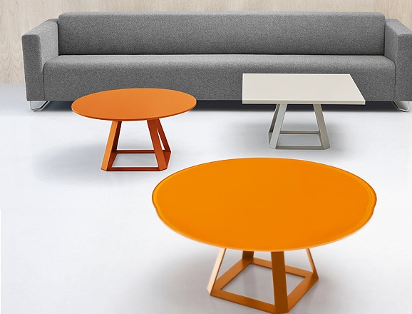 Stoliki biurowe - Kolekcja H2
