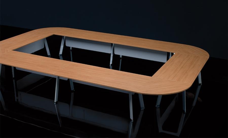 Modułowe stoły konferencyjne Simplic