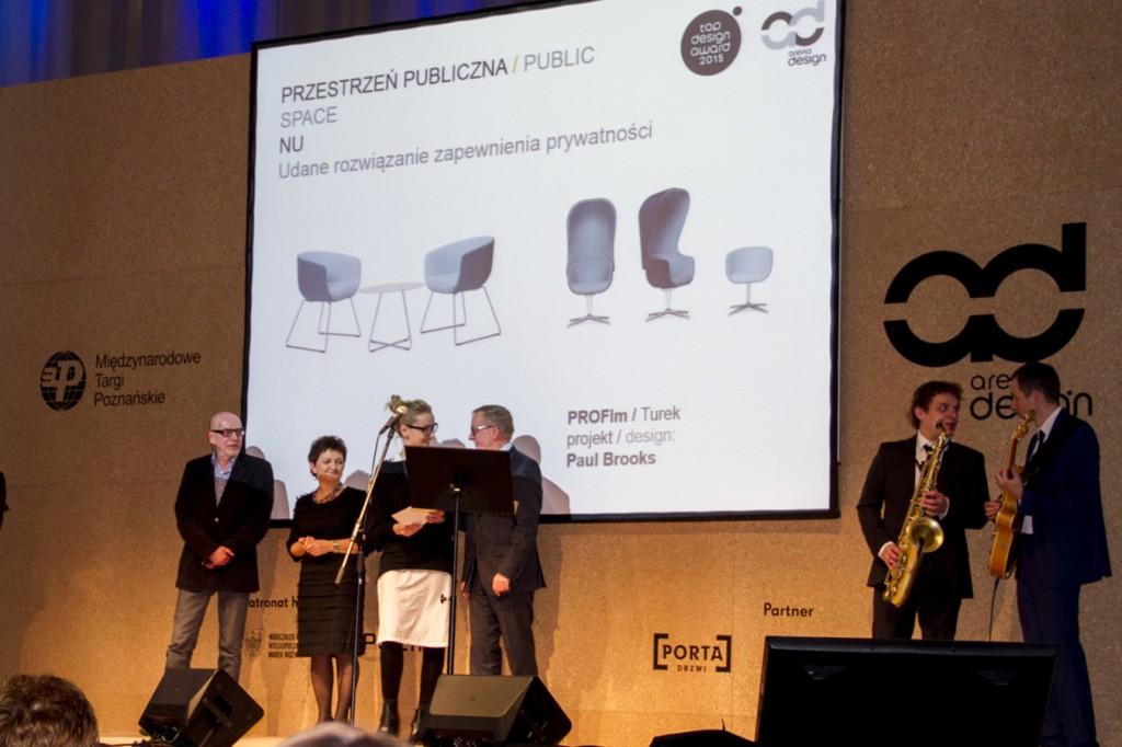 kszesła konferencyjne nu nagroda