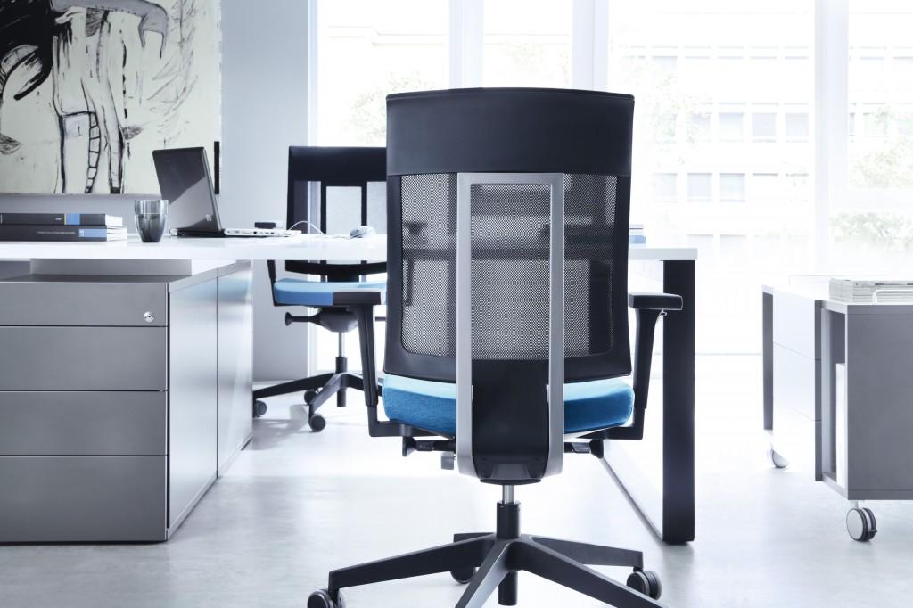 - Kolekcja Obrotowe krzesła biurowe