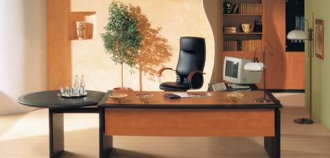 Urządzamy domowe biuro