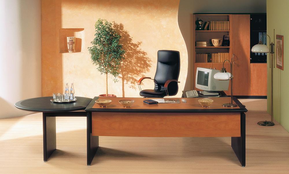 - Kolekcja Urządzamy domowe biuro