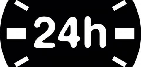 Fotele do użytkowania 24 godziny 7 dni w tygodniu