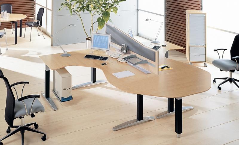 Biurka komputerowe FF