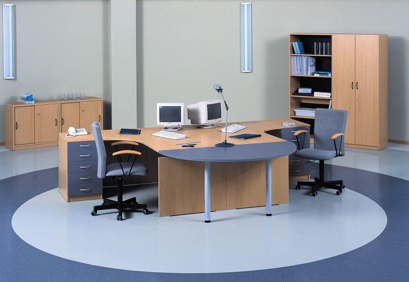 Biurka komputerowe NEO