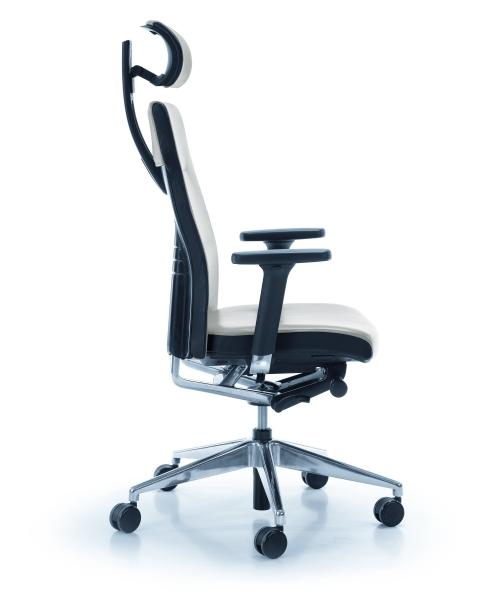 Idealny fotel komputerowy - One