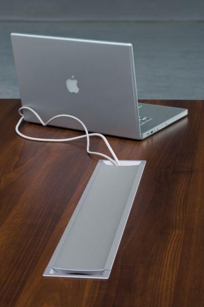 Nowoczesne biurka - Simplic