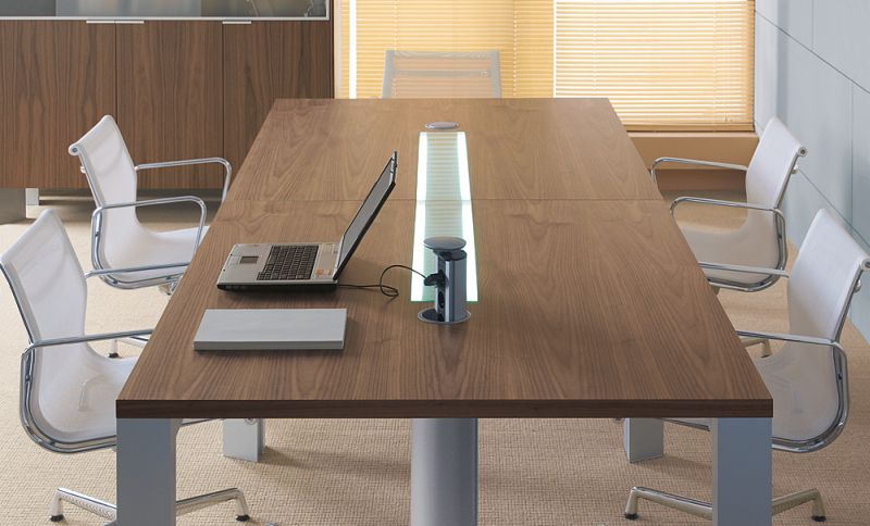 Stoły biurowe - IN