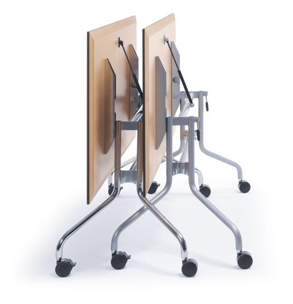 Stoły biurowe - JET