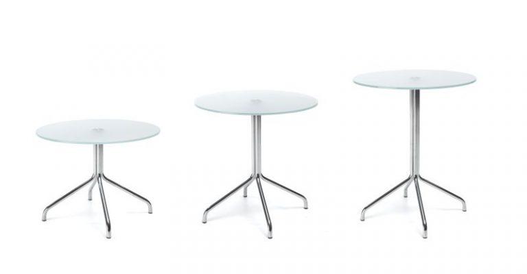 - Kolekcja Szklane stoliki kawowe