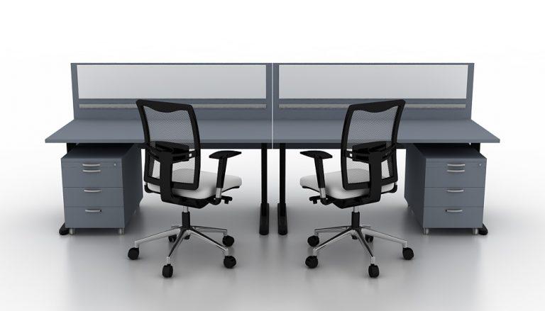 - Kolekcja Małe biurko w aranżacji niewielkich powierzchni