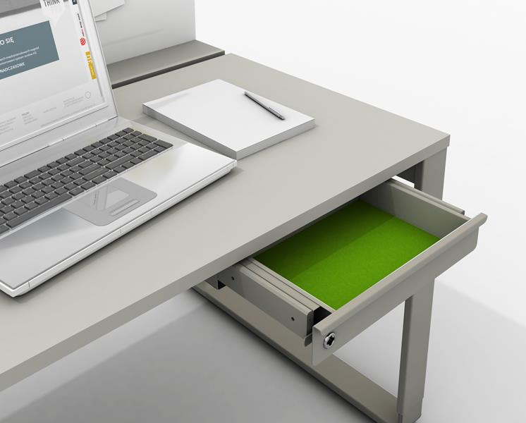 Małe biurko - Mixt Pro