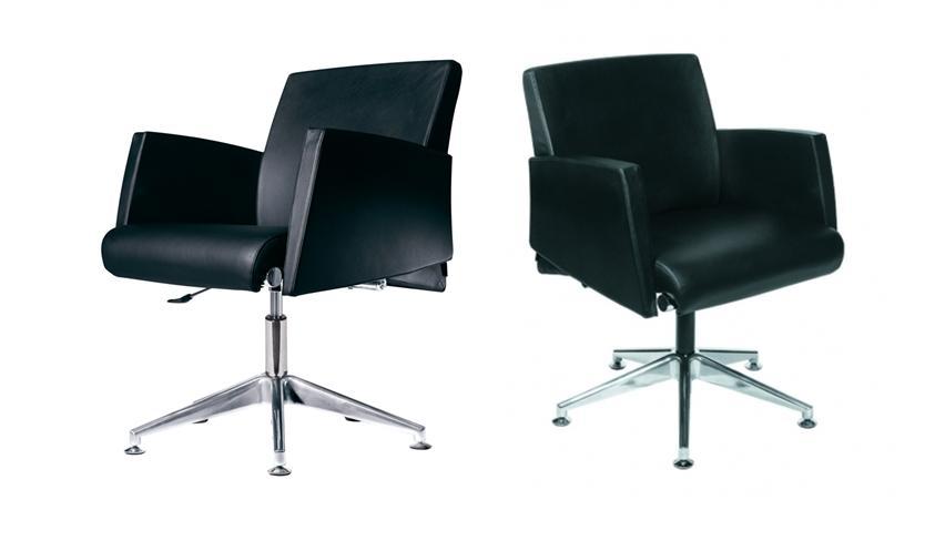 krzesła obrotowe do poczekalni