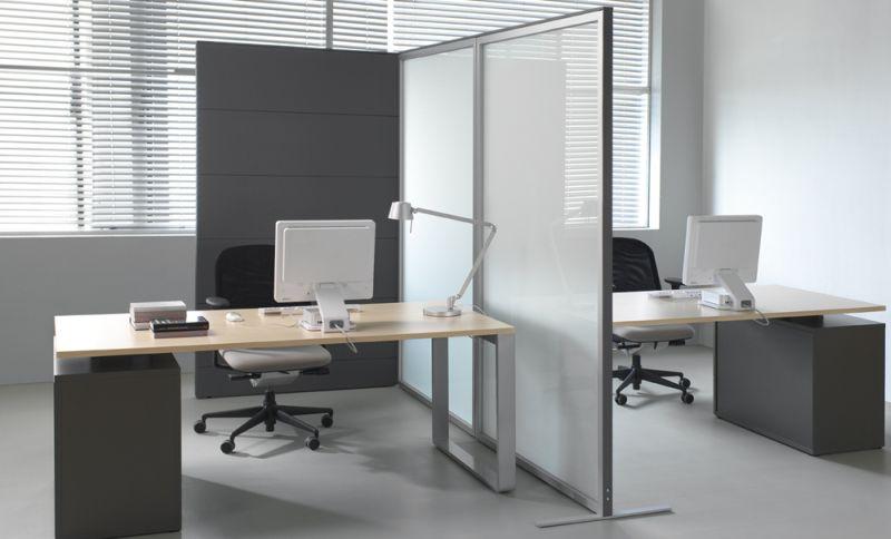 Ścianki działowe biurowe VELO