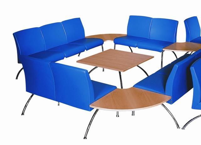 krzesła i ławki do poczekalni