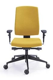 Fotele i krzesła biurowe RAYA