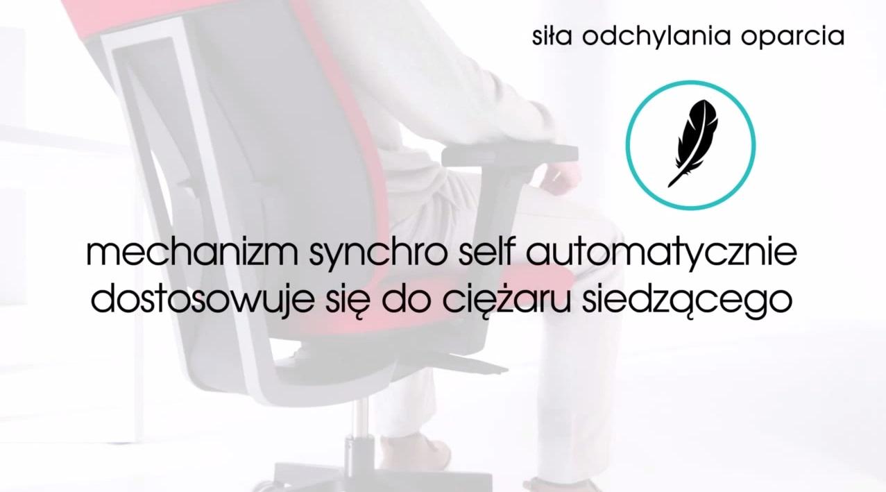 synchro self