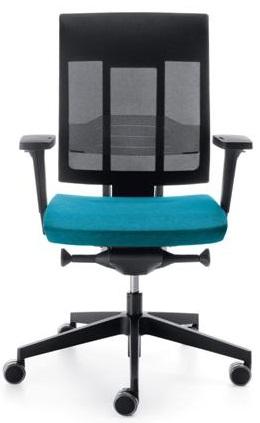 Fotele i krzesła biurowe XENON NET