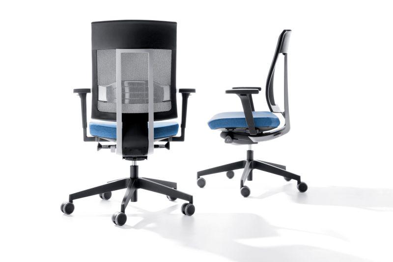 krzesła biurowe xenon net
