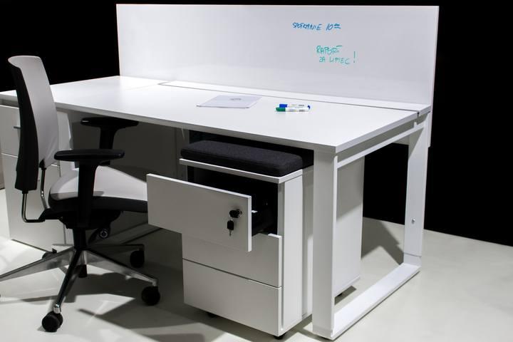 Chwalebne Ergonomiczne i profesjonalne biurko - Arteam OV67