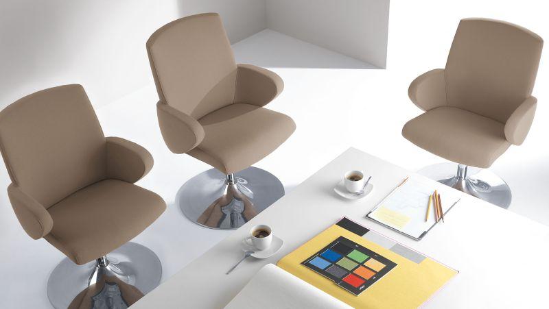 format fotel konferencyjny w aranżacji