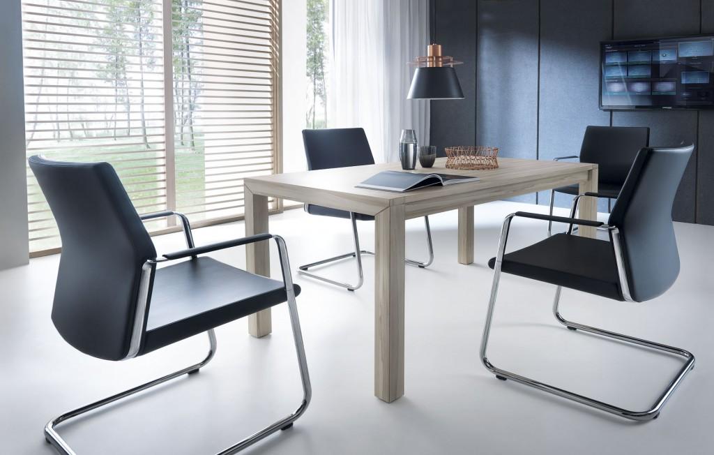 Krzesła konferenycjne MYTURN