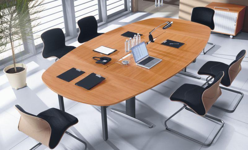 Stoły biurowe - Proxy