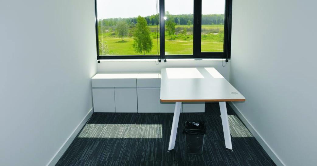 Małe biurko - Simplic