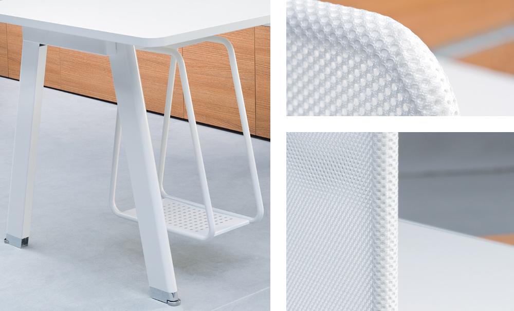 Stolik pod komputer - Simplic